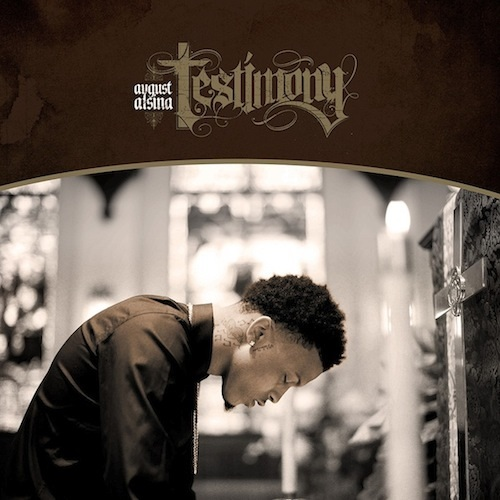 """New Video: August Alsina """"Benediction"""" Featuring Rick Ross"""