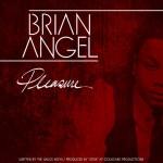 "New Music: Brian Angel (of Day26) ""Pleasure"""