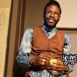 """Recap & Photos: Jesse Boykins III """"Love Apparatus"""" Album Listening at Quad Studios 4/9/14"""