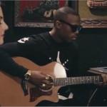 "New Video: JoJo & B.O.B. ""John Doe"" (Live Acoustic Version)"
