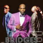 """Joe Announces Upcoming """"Bridges"""" Album"""