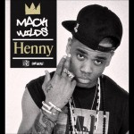 "Behind the Scenes Video of Mack Wilds' ""Henny"" Remix Video Shoot"