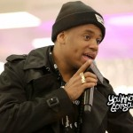 New Music: Mack Wilds - Camouflage featuring Nitty Scott (Produced by Salaam Remi)