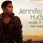 """New Music: Jennifer Hudson """"Walk It Out"""" (Produced by Timbaland, Written by Lyrica Anderson)"""