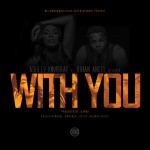 """New Music: Ashley Kimbrae """"With You"""" featuring Brian Angel (of Day26)"""