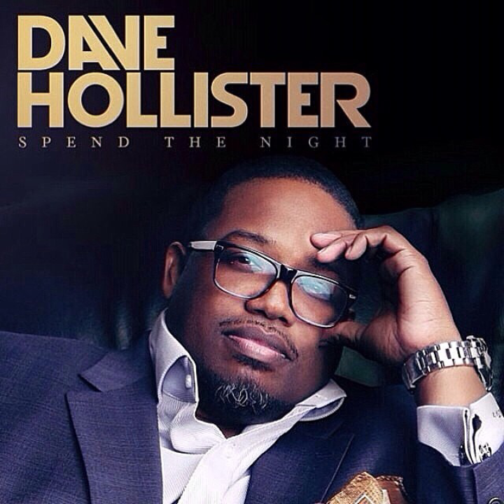 Dave Hollister Spend the Night