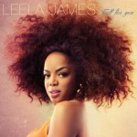 "New Video: Leela James ""Fall for You"""