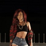 Lyrica Anderson Talks New EP, Writing For Jennifer Hudson, Working Under Timbaland (Exclusive Interview)