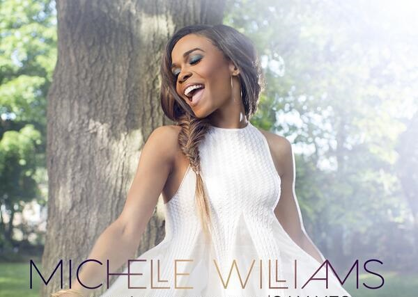 "New Music: Michelle Williams ""Say Yes!"" Featuring Beyonce & Kelly Rowland"