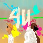 """New Music: Sebastian Mikael """"4 U"""" featuring Rick Ross"""