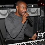"Recap & Photos: Tank ""Stronger"" Listening Event in NYC (Details on New Album)"