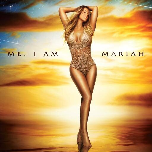 Mariah Carey Me I Am