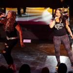 Recap & Photos: Salt-n-Pepa Perform At River Rock Show Theatre in Vancouver, Canada 6/21/14