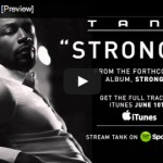 "New Music: Tank ""Stronger"" (Snippet)"