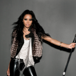 """New Music: Ameriie """"What I Want"""" (Lyric Video)"""