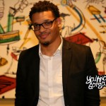 Christon Gray Talks School of Roses Album, Transition to Secular Music, Gospel Origins (Exclusive Interview)