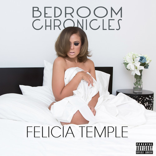 Felicia Temple Bedroom Chronicles