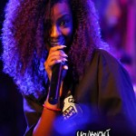 """Event Recap: A Night With Justine Skye at Her """"Bandit"""" Tour in DC 6/6/15"""