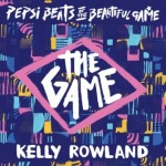"""New Music: Kelly Rowland """"The Game"""""""