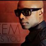 "New Music: Kem ""It's You"" (Lyric Video)"