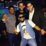 """New Video: Lil John Roberts """"Space"""" featuring Musiq Soulchild, Stokley, Eric Roberson & Anthony David"""