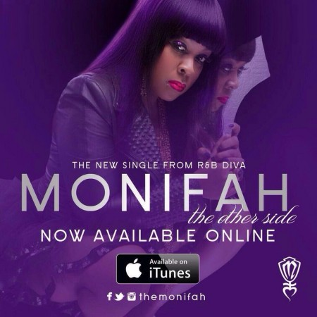 """New Music: Monifah """"The Other Side"""""""
