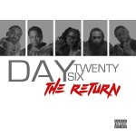 """New Music: Day26 """"The Return"""" (EP)"""