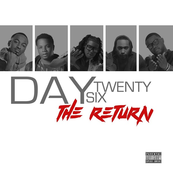 Day 26 The Return