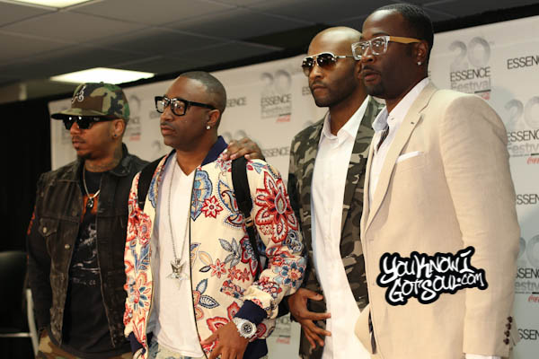 Where Are They Now? The Current Status of Every 90's Male R&B Group (2021 Edition)