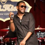 Carl Thomas Discusses New Single, Upcoming Album, Working With His Son (Exclusive)
