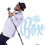 """Eric Roberson Releases Cover Art for New Album """"The Box"""""""