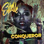 """Estelle Pays Tribute to Dr. Martin Luther King in New  """"Conqueror"""" Video"""