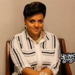 """Marsha Ambrosius Talks New Album """"Friends & Lovers"""", Putting Her Life in Her Music, Always Being a Runner (Exclusive Interview)"""