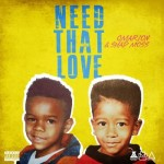 """New Music: Omarion """"Need That Love"""" (Featuring Shad Moss aka Bow Wow)"""