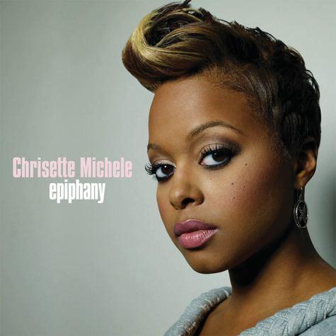Chrisette Michele Epiphany
