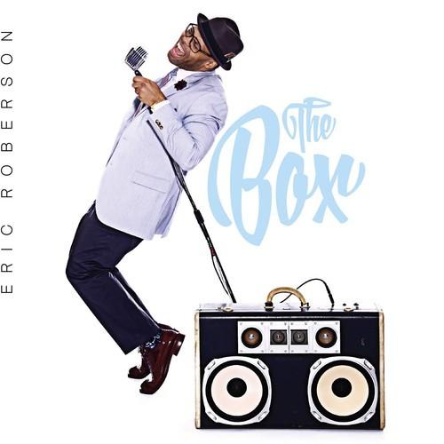 Eric Roberson The Box