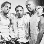 R&B Group Guy Reunites With All 3 Original Members, Will Tour as a Group