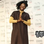 Jesse Boykins III Talks Art Of Connecting Recording Process & Live Performances (Exclusive Interview)