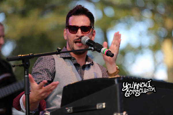 Jon B. Summerstage R&B Fest 2014-5