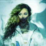 "New Video: Tinashe ""Pretend"" (Lyric Video)"