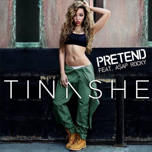 Tinashe Pretend