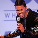 Recap & Photos: Adrian Marcel & BJ the Chicago Kid Perform for Hot97 Who's Next Live at SOB's 9/25/14