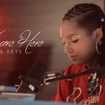 """New Video: Alicia Keys """"We Are Here"""""""