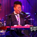 Recap & Photos: Angela Johnson Performs at BB Kings in NYC with Special Guest Darien Dean 9/17/14