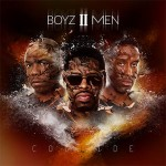 "New Music: Boyz II Men ""Losing Sleep"" + Cover Art for New Album ""Collide"""