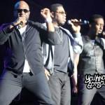 Recap & Photos: Boyz II Men Perform At Pacific National Exhibition in Vancouver, Canada 8/28/14