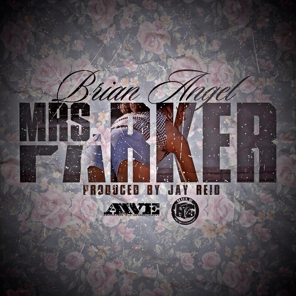 """New Music: Brian Angel (of Day26) """"Mrs. Parker"""""""