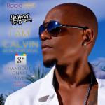 "YouKnowIGotSoul + Radio 103.9 Present Calvin Richardson's ""I Am Calvin"" The Revealing"
