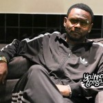 """Rare Gem: Carl Thomas """"Our World"""" featuring Rell"""
