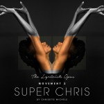 "Chrisette Michele Performs New Single ""Super Chris"" Unplugged"